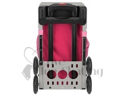Zuca Bag pink SK8 Insert