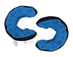 Tuff Terrys Royal Reinforced Ice Skate Soft Guards