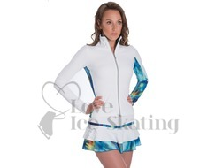 Thuono White Collection Jacket