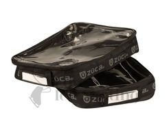 Zuca Large  Clear Utility Pouch