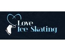 Loveiceskating